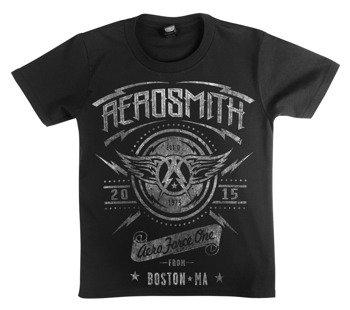 koszulka dziecięca AEROSMITH - AERO FORCE ONE