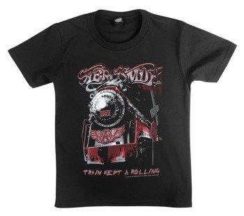 koszulka dziecięca AEROSMITH - TRAIN KEPT A GOING