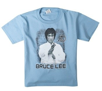 koszulka dziecięca BRUCE LEE - CONCENTRATE