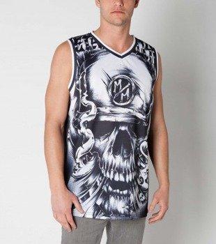 koszulka na ramiączka METAL MULISHA - CUTTHROAT TANK