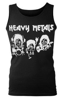 koszulka na ramiączkach HEAVY METALS
