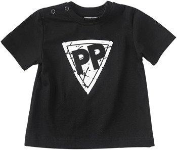 koszulka niemowlęca PIDŻAMA PORNO - 30 LAT black
