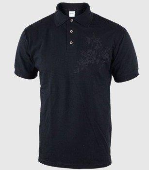 koszulka polo BETWEEN THE BURIED AND ME - FLOVER