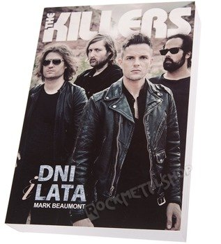 książka KILLERS - DNI I LATA autor: Beaumont Mark