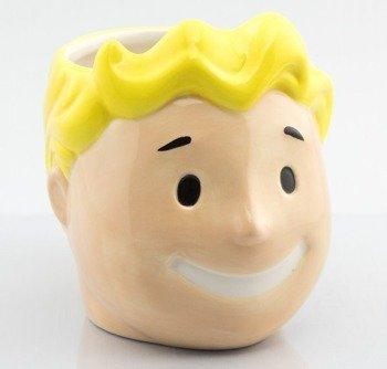 kubek 3D FALLOUT - VAULT BOY