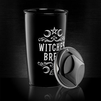 kubek podróżny WITCHES BREW