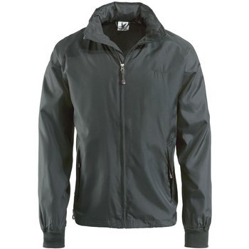 kurtka WINDBREAKER BASIC ANTHRAZIT, wiatrówka