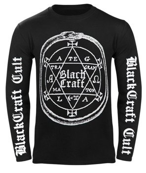 longsleeve BLACK CRAFT - COMMAND SPIRITS