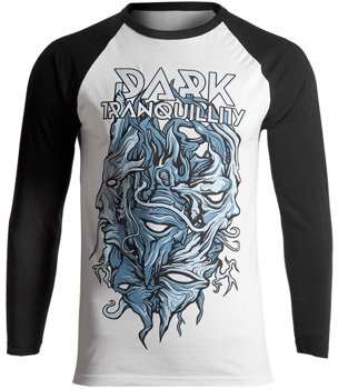 longsleeve DARK TRANQUILLITY - ENCICLED