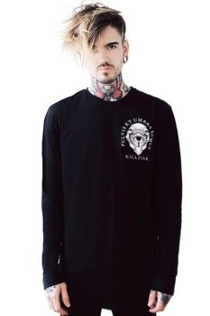 longsleeve KILL STAR - DUST