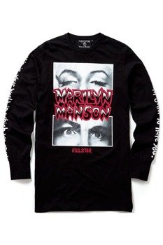 longsleeve KILL STAR - MARILYN MANSON, THIS IS YOUR WORLD