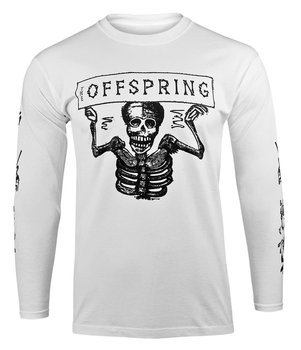 longsleeve THE OFFSPRING - SKELETONS