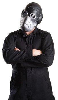 maska SLIPKNOT - VINYL SID MASK