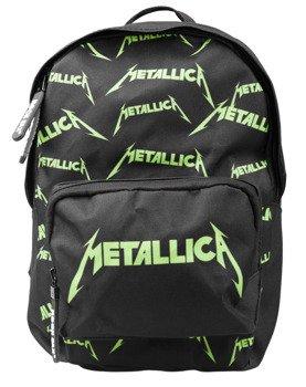 mini plecak METALLICA - LOGO