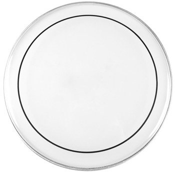 "naciąg do perkusji MES 16"" Oil Clear Drumhead"