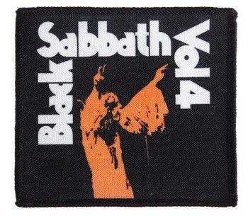 naszywka BLACK SABBATH - VOL 4
