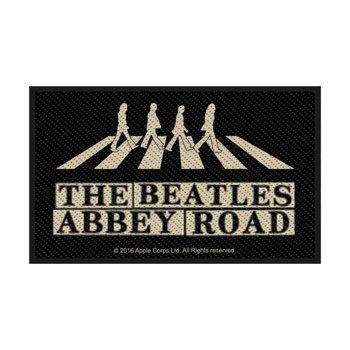 naszywka THE BEATLES - ABBEY ROAD CROSSING