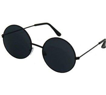 okulary LENONKI BLACK BLACK
