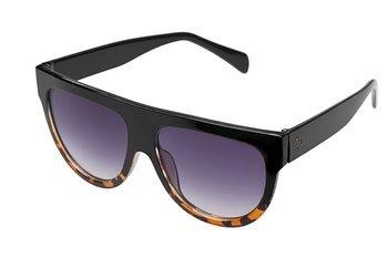okulary RETRO PANTERKA BLACK