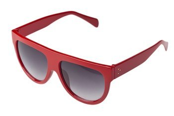 okulary RETRO RED