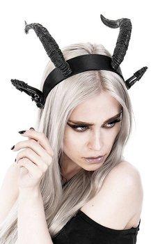 opaska do włosów DARK ELF