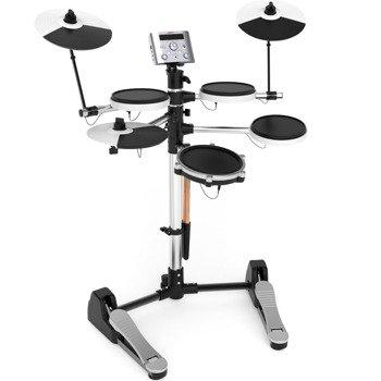 perkusja elektroniczna AROMA TDX 10 BK