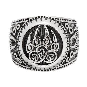pierścień BARENTATZE ,srebro 925