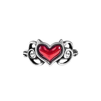 pierścień LITTLE DEVIL
