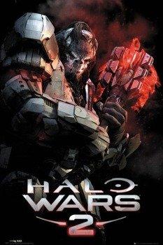 plakat HALO WARS 2 - ATRIOX
