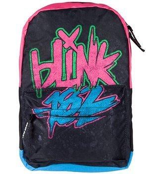 plecak BLINK 182 - LOGO