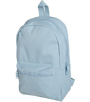 plecak MINI ESSENTIAL FASHION, powder blue