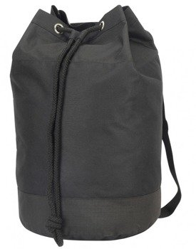 plecak/worek  PLUMPTON, czarny