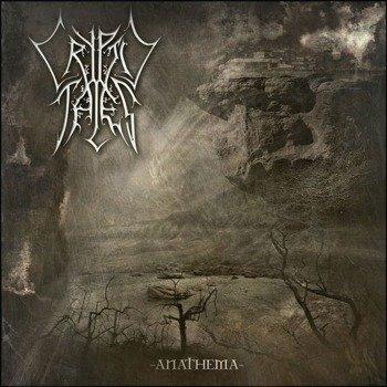 płyta CD: CRYPTIC TALES - ANATHEMA