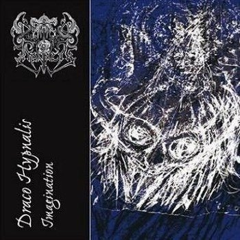 płyta CD: DRACO HYPNALIS - IMAGINATION