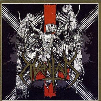płyta CD: MANTAK - DIABOLICAL PSYCHOLUST