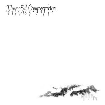 płyta CD: MOURNFUL CONGREGATION - THE JUNE FROST