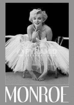 pocztówka MARILYN MONROE - BALLERINA