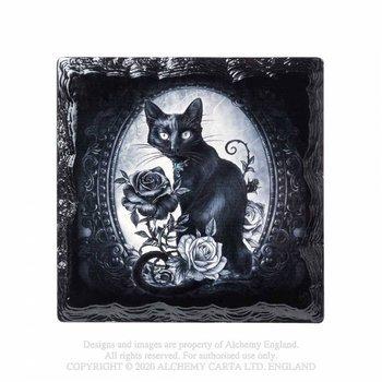 podkładka pod kubek CAT ROSES