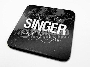 podkładka pod kubek SINGER