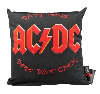 poduszka AC/DC - DIRTY DEEDS (45*45 cm)