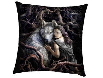 poduszka SOUL BOND WOLF