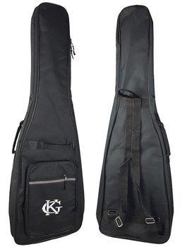 pokrowiec do gitary elektrycznej KG CX B003E, pianka 5 mm