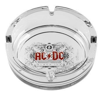 popielniczka AC/DC - BLACK ICE
