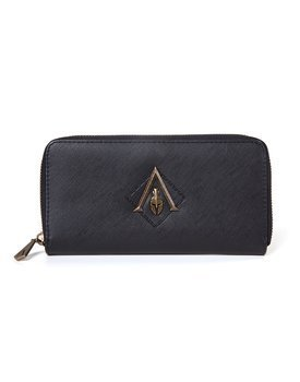 portfel ASSASSIN'S CREED ODYSSEY - ODYSSEY LOGO PREMIUM LADIES WALLET