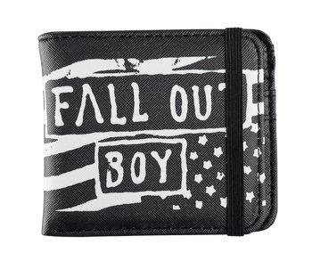 portfel FALL OUT BOY - FLAG