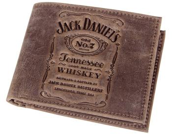 portfel JACK DANIELS - BIFOLD WALLET
