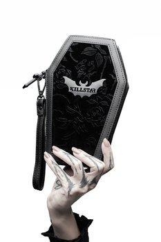 portfel KILLSTAR - VAMPIRE'S KISS (BLACK)