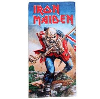 ręcznik kąpielowy IRON MAIDEN - THE TROOPER
