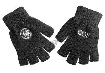 rękawiczki CRADLE OF FILTH - LOGO & SIGIL