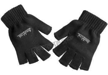 rękawiczki TESTAMENT - LOGO